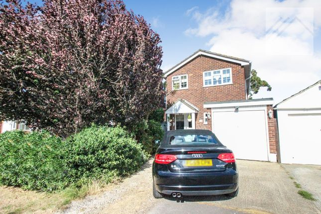 Thumbnail Detached house for sale in Leigh Beck Lane, Canvey Island