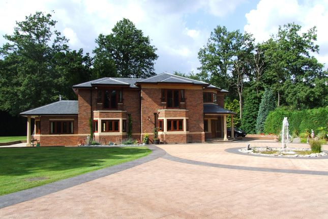 Thumbnail Property to rent in West Drive, Wentworth, Virginia Water