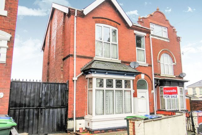 Thumbnail Semi-detached house for sale in Forster Street, Smethwick
