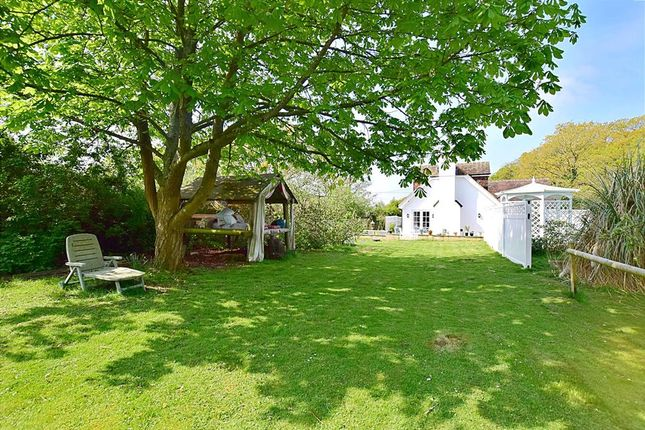 Thumbnail Cottage for sale in Wheatsheaf Road, Henfield, West Sussex