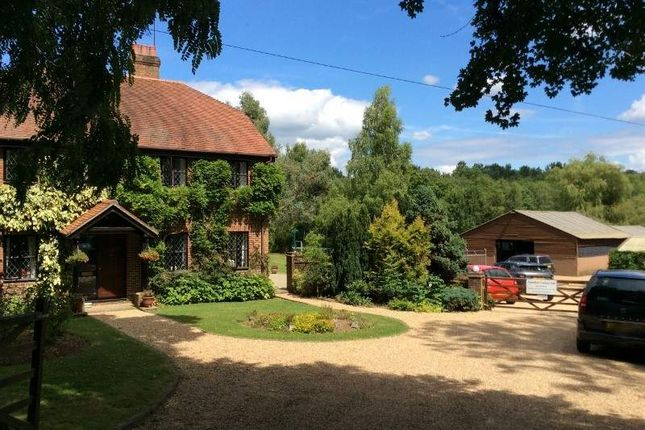 Thumbnail Land for sale in Tall Pears Farm, Haywards Heath