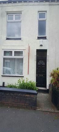 Thumbnail Property to rent in Thompson Lane, Chadderton, Oldham
