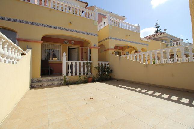 2 bed town house for sale in La Florida, Orihuela Costa, Alicante, Valencia, Spain