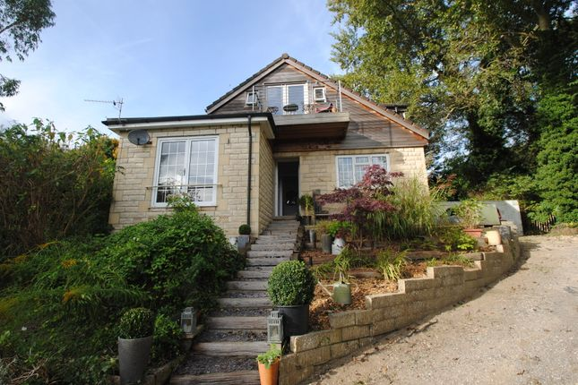 Thumbnail Detached house for sale in Westwoods, Bathford, Nr. Bath