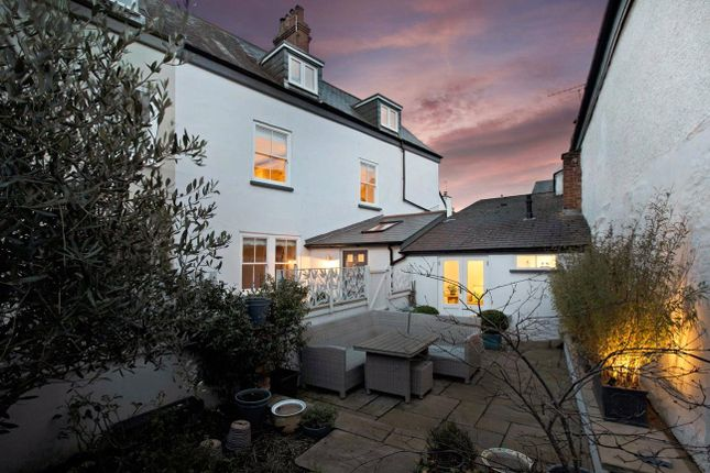 4 bed semi-detached house for sale in Fore Street, Topsham, Exeter EX3