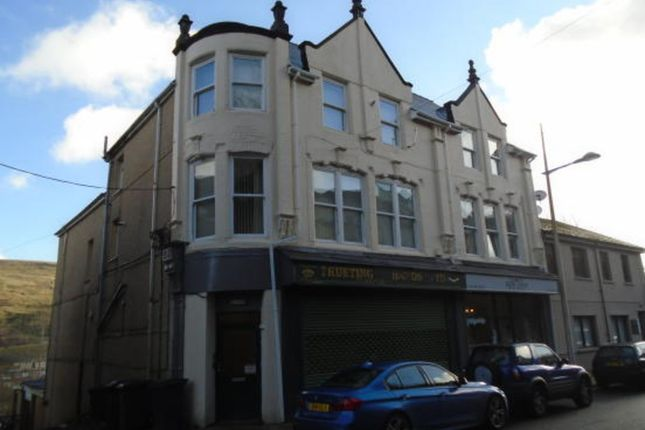 Thumbnail Flat to rent in Victoria Road, Ebbw Vale