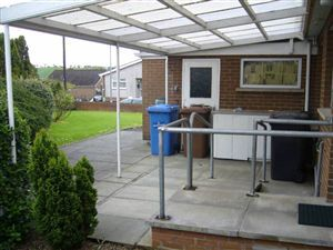 3 bedroom detached bungalow for sale in Moyra Park, Saintfield, Co Down, Co Down