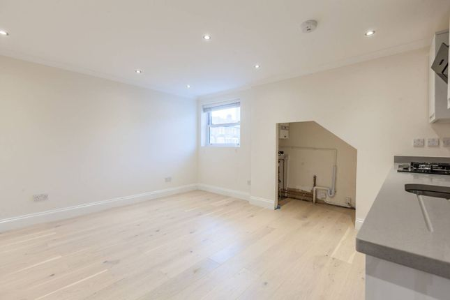 Thumbnail Flat for sale in 35 Engleheart Road, Catford, London