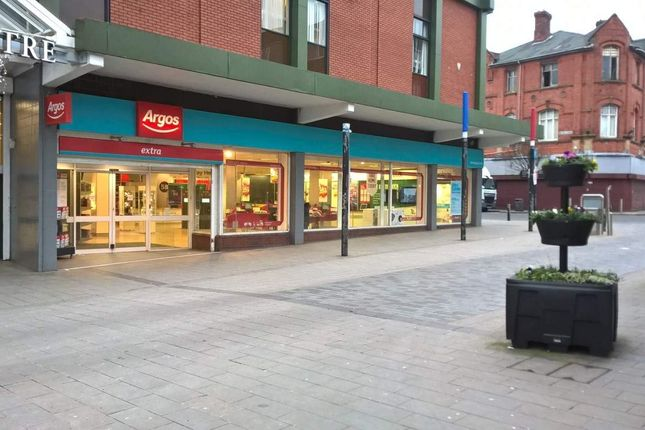 Thumbnail Retail premises to let in Store 2, Hardshaw Shopping Centre, St Helens