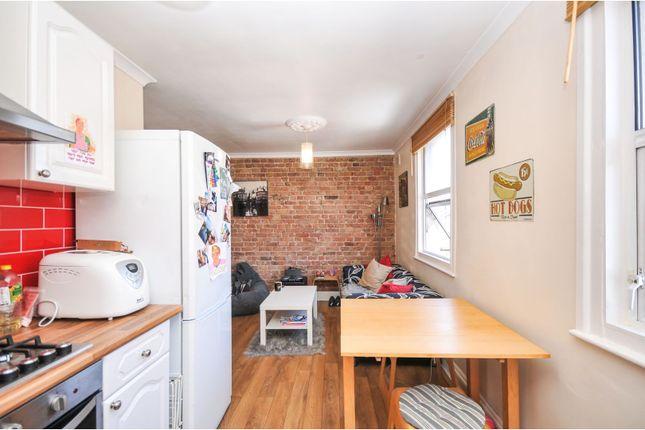 Kitchen of Blackheath Road, London SE10