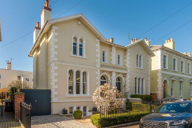 Semi-detached house for sale in Montpellier Grove, Cheltenham