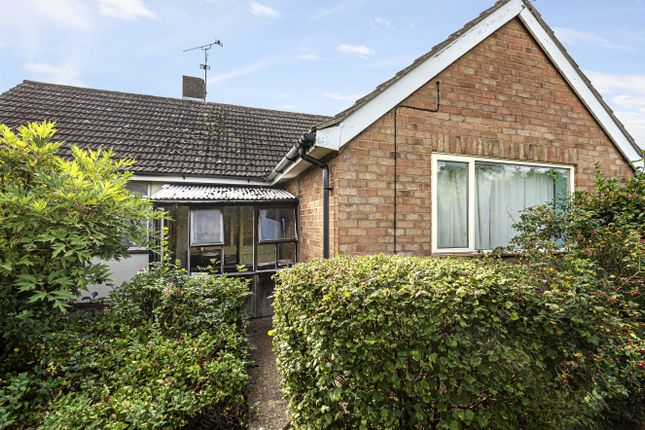 2 bed bungalow for sale in Elm Avenue, Cherry Willingham LN3