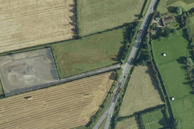 Thumbnail Land for sale in Gringley Road, Beckingham, Doncaster