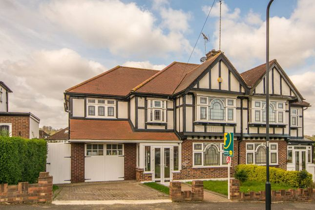 Thumbnail Property for sale in Pasture Road, North Wembley