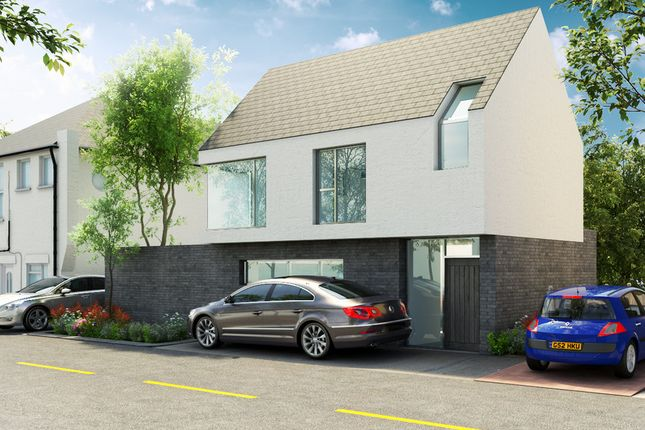 Thumbnail Detached house for sale in Glendale Gardens, Leigh-On-Sea