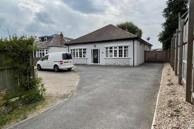 Thumbnail Detached bungalow for sale in Yarm Road, Eaglescliffe