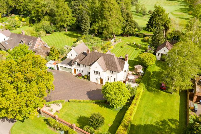 Thumbnail Detached house for sale in Tiddington Road, Stratford-Upon-Avon