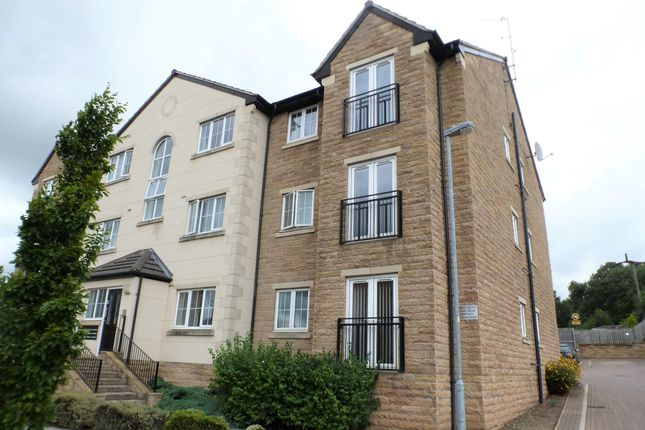 Thumbnail Flat to rent in Wooley Edge Lane, Woolley Grange, Barnsley