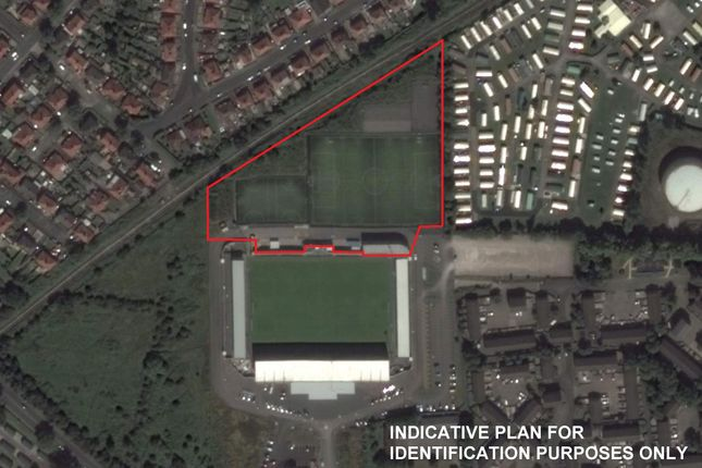 Thumbnail Commercial property for sale in The Globe Arena Gym, & Training Pitches, Christie Way