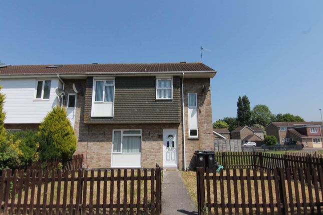 Thumbnail Property to rent in Hinton, Dunster Crescent, Weston-Super-Mare