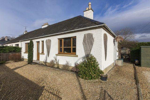 3 bedroom cottage for sale in Glen Ord Distillery, Muir Of Ord, Highland