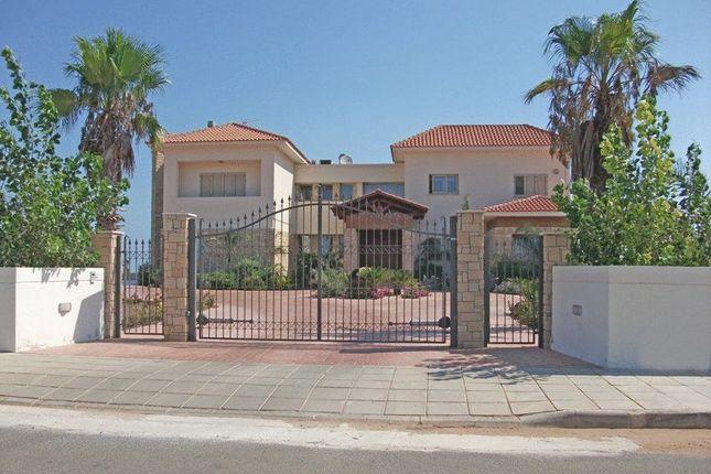 Thumbnail Villa for sale in Agiou Elia 44, Paralimni, Protaras, Protaras 5296, Cyprus