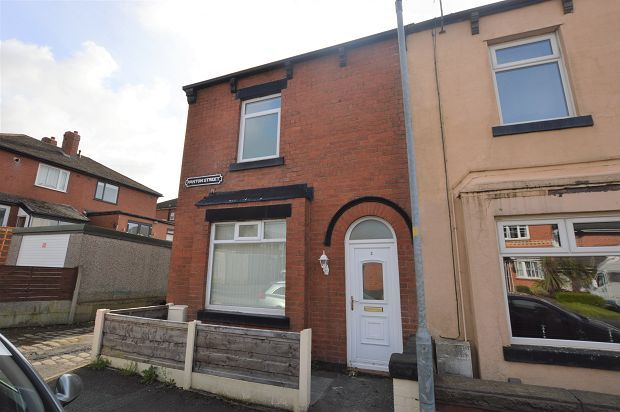 Thumbnail Terraced house to rent in Panton Street, Horwich