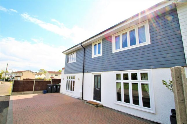 5 bed semi-detached house for sale in Etheridge Road, Loughton