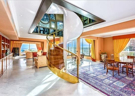Thumbnail Apartment for sale in Monaco-Ville, Monaco, Monaco