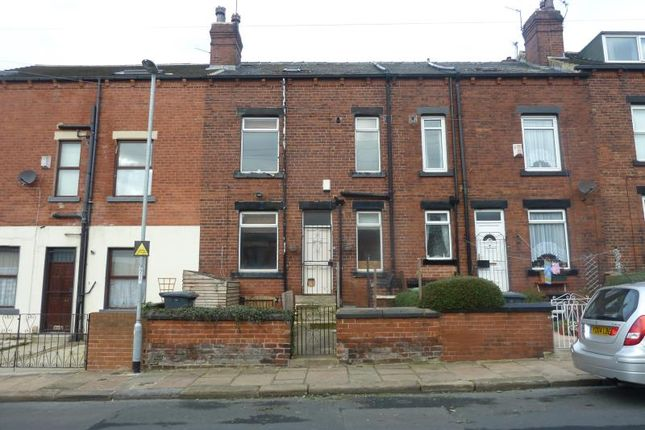 Thumbnail Property to rent in Nowell Walk, Harehills
