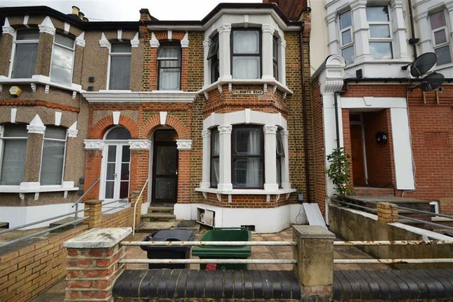 Thumbnail Terraced house for sale in Colworth Road, London