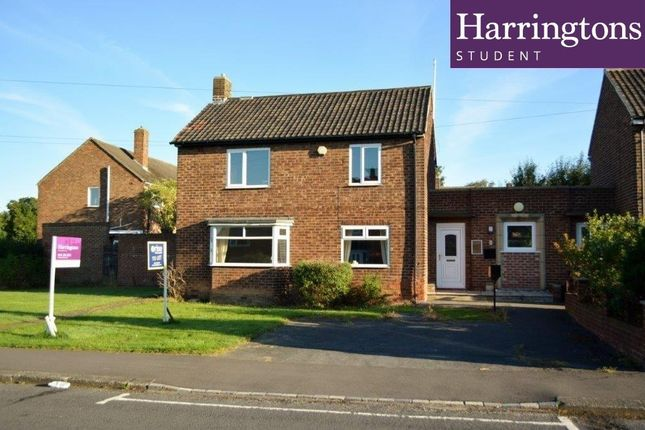 5 bed detached house to rent in Prince Charles Avenue, Bowburn, Durham