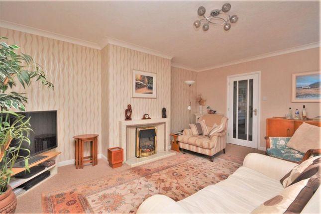 Sitting Toom of Stevens Lane, Sidmouth, Devon EX10