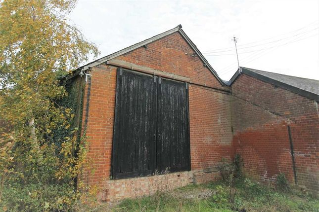 Property to rent in Chedburgh Road, Whepstead, Bury St. Edmunds