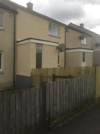 Thumbnail Terraced house to rent in Loganlea Crescent, Addiewell, West Calder