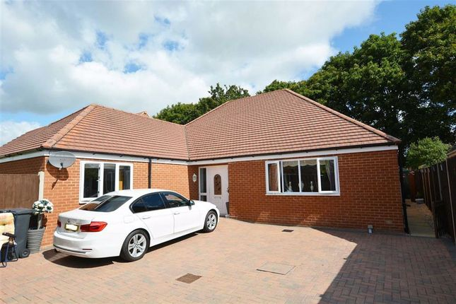 Thumbnail Bungalow for sale in Matlaske Way Kingsway, Quedgeley, Gloucester