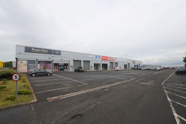Thumbnail Light industrial to let in Bankhead Drive, Sighthill Industria, Edinburgh