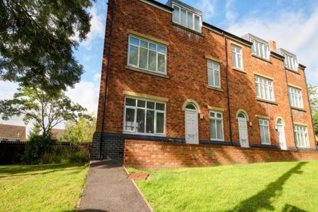 Thumbnail Property to rent in Kings Court Front Street, Pelton, Chester Le Street