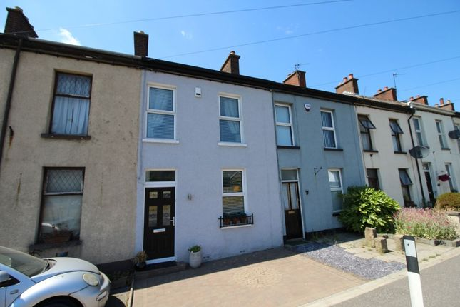 Thumbnail Terraced house to rent in Ogles Terrace, Culcavy, Hillsborough