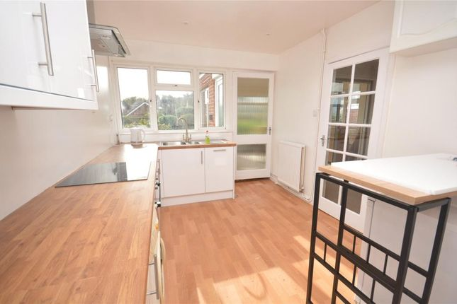 Kitchen of Hampshire Close, Exeter, Devon EX4