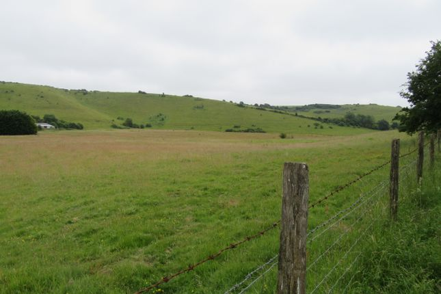 Thumbnail Land for sale in Lydden, Dover