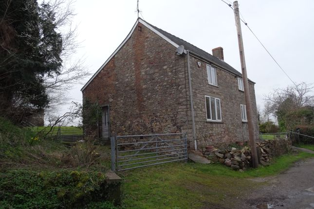 Thumbnail Detached house for sale in Badgers Lane, Almondsbury, Bristol