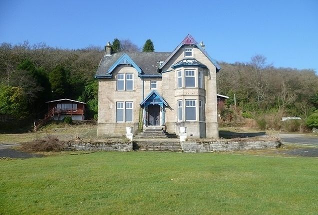 Thumbnail Property for sale in Shore Road, Tighnabruaich, Argyll And Bute