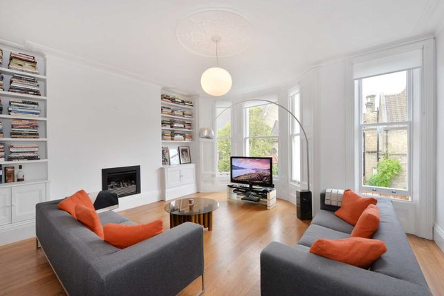 Thumbnail Flat to rent in St Michaels Gardens, Ladbroke Grove