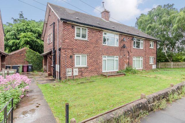 Thumbnail Flat for sale in Station Road, Worksop, Derbyshire