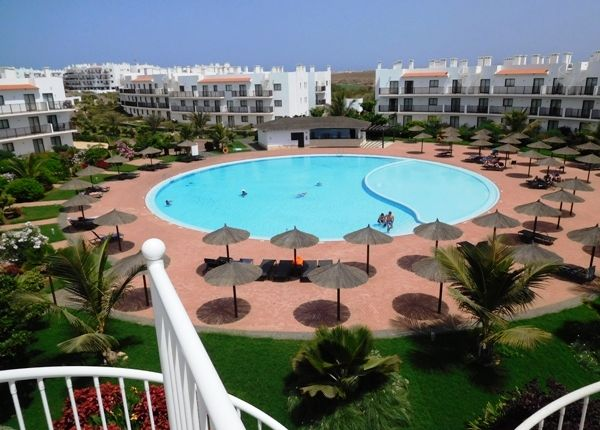Thumbnail Apartment for sale in Dunas, Cape Verde
