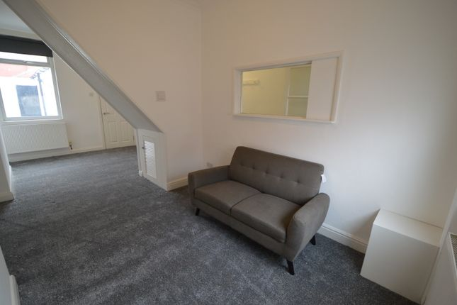 Thumbnail Terraced house to rent in Percy Street, Middlesbrough