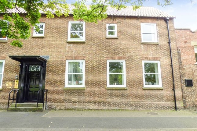 Thumbnail Flat for sale in Norton Hall, Stockton-On-Tees, Durham