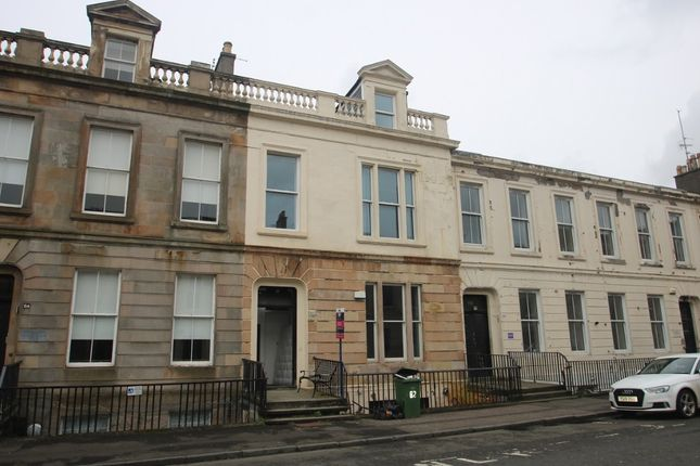 Thumbnail Flat to rent in Berkeley Street, Charing Cross, Glasgow