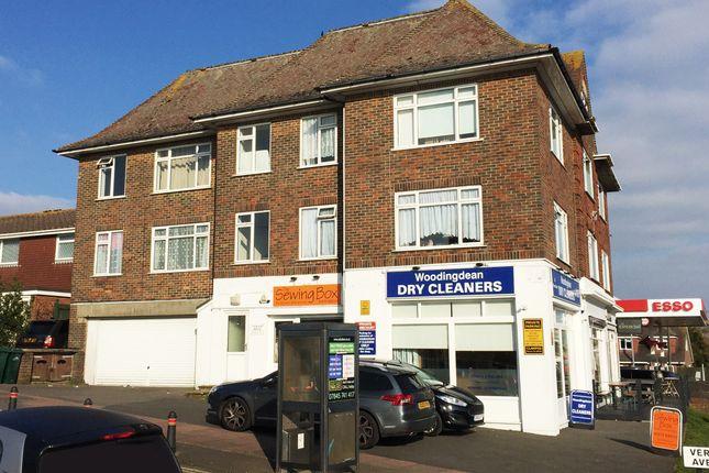 Thumbnail Retail premises for sale in Warren Road, Woodingdean